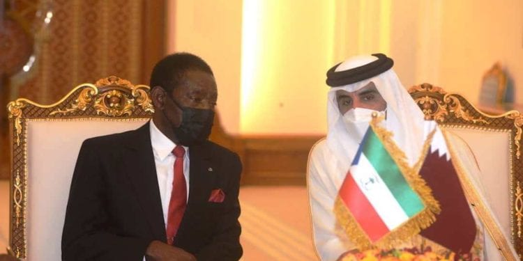 Guinea Ecuatorial y Qatar firman un acuerdo de supresión recíproca de visados para titulares de pasaportes diplomáticos, especiales y de servicios