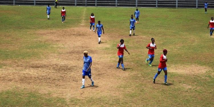 Atlético de Malabo femenio cae en el derbi contra Malabo Kings (2-1)