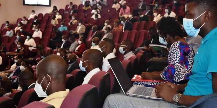 134 funcionarios de diferentes departamentos ministeriales se formarán en gestión y producción de estadísticas