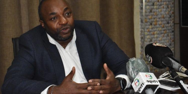 """Inocencio Ndong: """"las recientes innovaciones en Getesa obedecen a una migración de un sistema obsoleto de facturación a uno nuevo"""""""