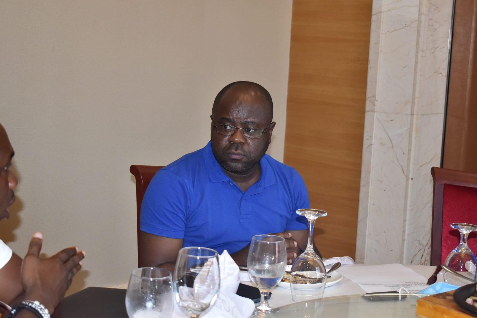 El Real Teka actualiza su Junta Directiva y elije a Jaime Mangue Abeso y a Teodoro Ganet Lopato como presidente y vicepresidente respectivamente