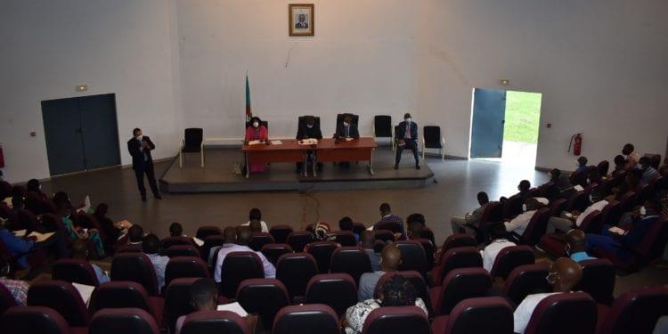 Dos días después del inicio de las clases en Malabo, Sanidad y Educación siguen consensuando el protocolo anticovid a implementar