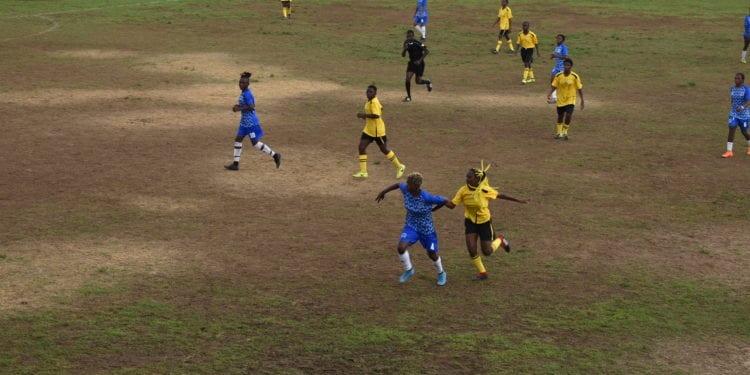 11-0, Malabo Kings femenino castiga al Arbojo FC