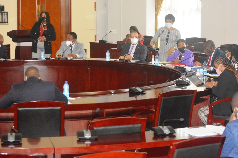 El Gobierno apela a las empresas adjudicatarias de los proyectos financiados por la BDEAC ejecutarlos en el tiempo contractual