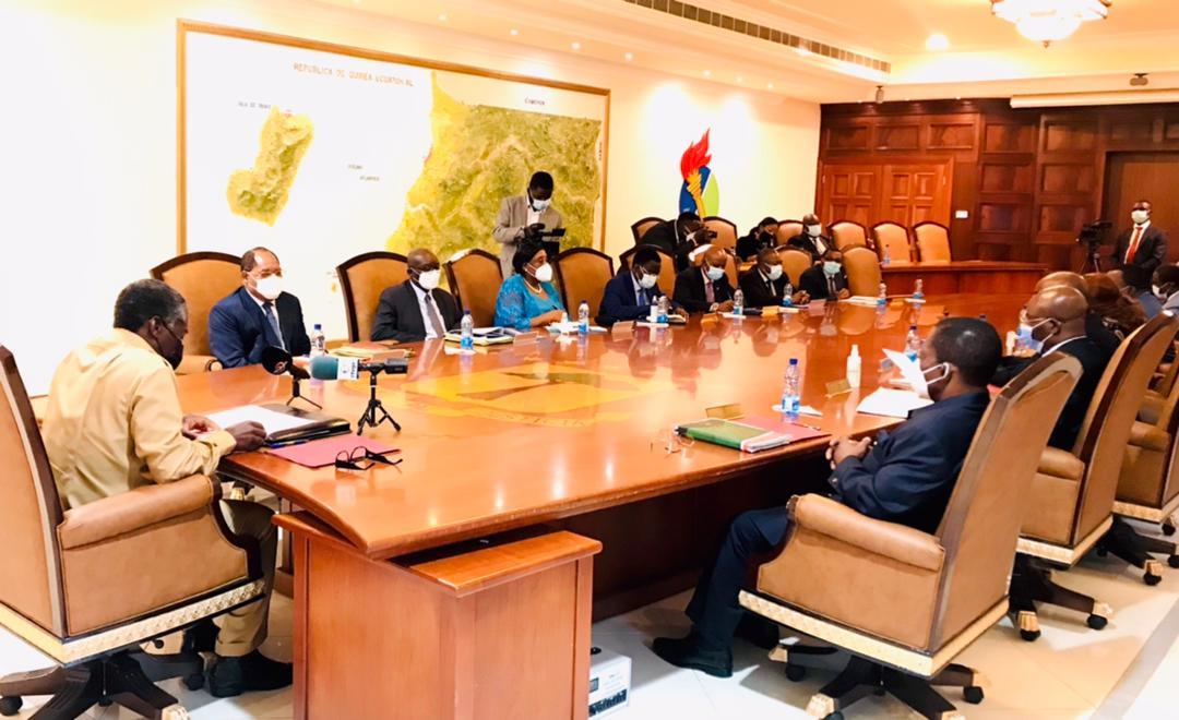 ÚLTIMA HORA: Guinea Ecuatorial podría levantar algunas restricciones en los próximos días