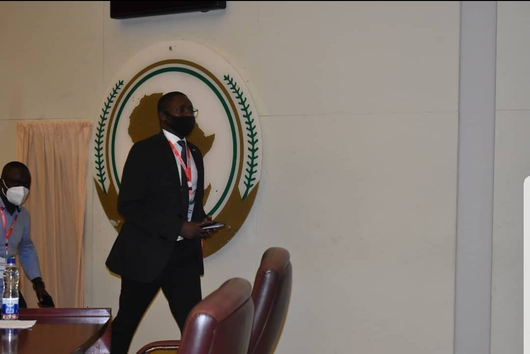 ELECCIONES EN LA FEGUIFUT: Venancio Tomás Ndong Micha, nuevo presidente de la FEGUIFUT