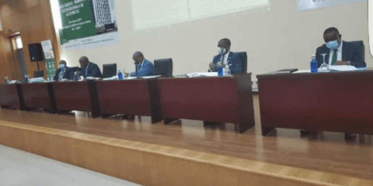 BANGE celebra su Junta de Accionistas y anuncia un resultado de 1.294 millones FCFA en 2020.