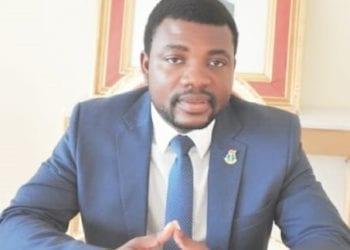 """Manuel Mba Nchama: """"he constatado que muchos ciudadanos se encuentran recluidos más tiempo de lo que prevé la ley"""""""