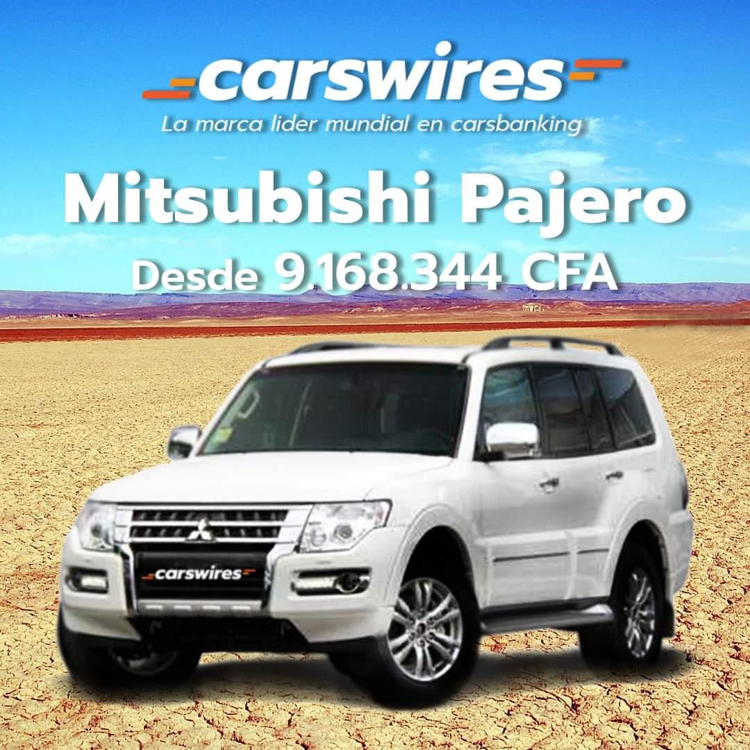 Carswires.com, ¡compra tu vehículo en un solo click!