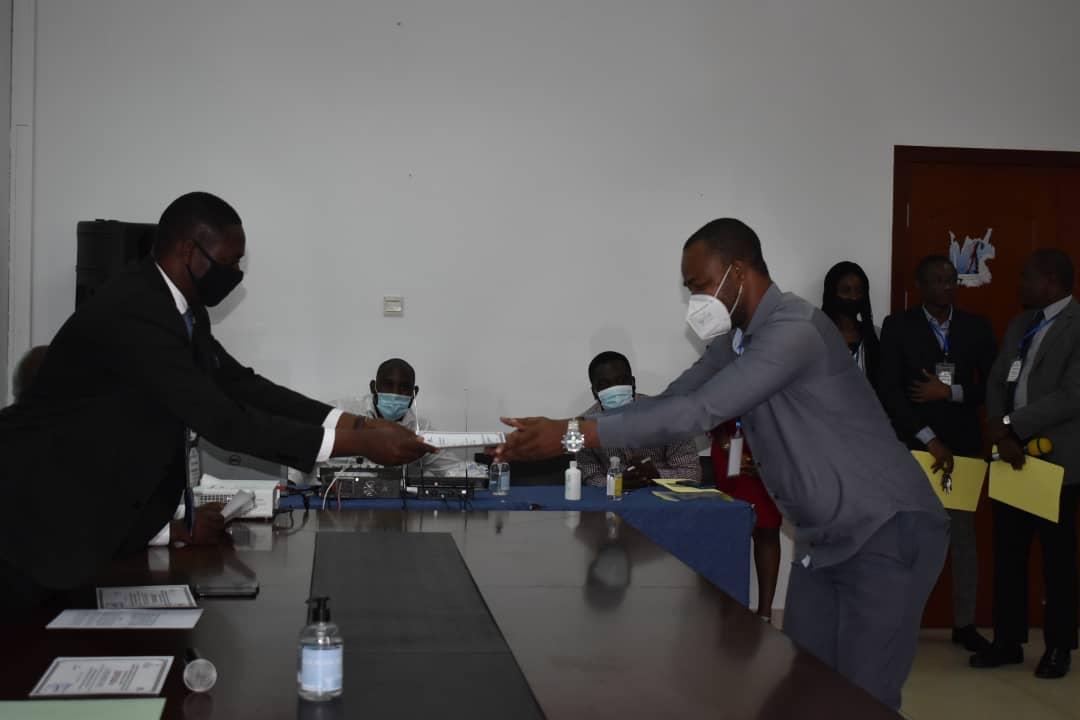 El ministerio de trabajo forma a 51 inspectores sobre Trabajo y Seguridad social