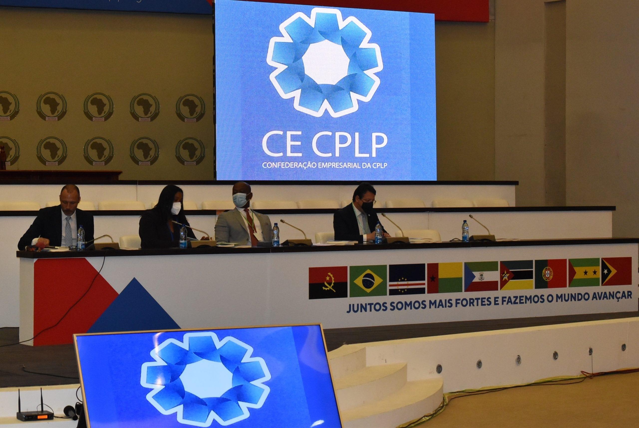 La Confederación Empresarial de la CPLP aconseja a los Estados crear una agencia que proteja la inversión