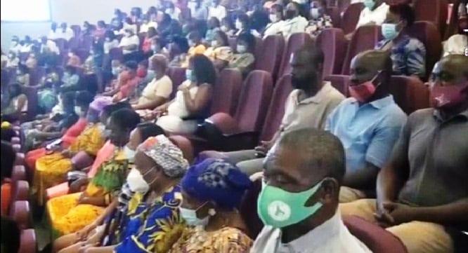 El ayuntamiento de Malabo recorta los salarios de su personal