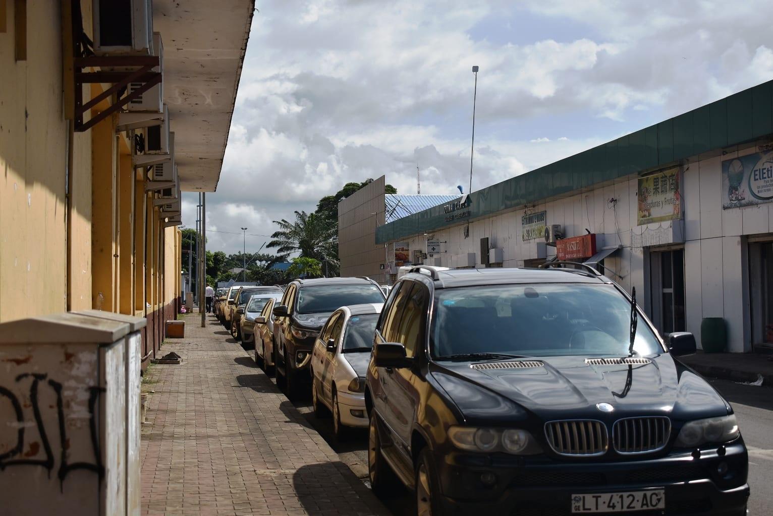 """""""Nos ha dicho que sigue prohibido lavar los coches en las vías públicas, pero nos han planteado una solución"""""""