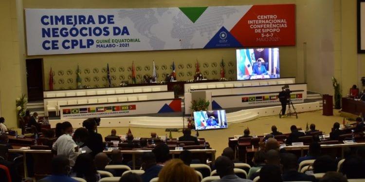 Comienza la Cumbre de Negocios de la Comunidad de Países de Lengua Portuguesa (CPLP) en la ciudad de Sipopo, Guinea Ecuatorial