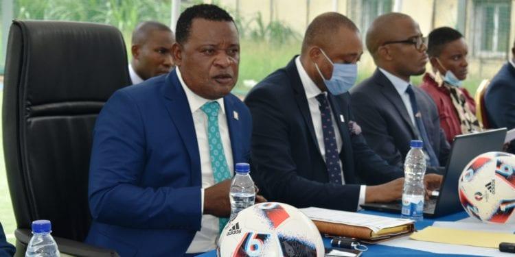 Futuro Kings y Akonangui FC vuelven a representar a Guinea Ecuatorial en competiciones internacionales
