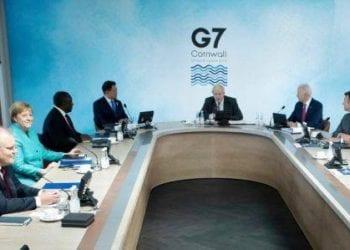 Los bancos de desarrollo del G7 invertirán más de 80.000 millones de dólares en África
