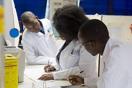 IFC, Proparco y Cerba Lancet Africa unen fuerzas para fortalecer las capacidades de diagnóstico de los países africanos ante la crisis del COVID-19