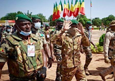 La CEDEAO suspende a Malí de sus órganos, pero no condena el nombramiento de Assimi Goïta como presidente