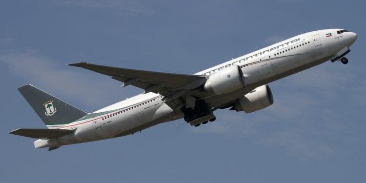 Ceiba Intercontinental reanuda sus vuelos nacionales después de más de un año