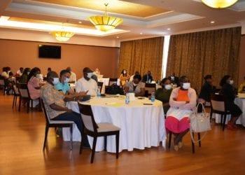 Sanidad elabora el plan para la eliminación del VIH, Hepatitis B,C y la Tuberculosis para los próximos 5 años
