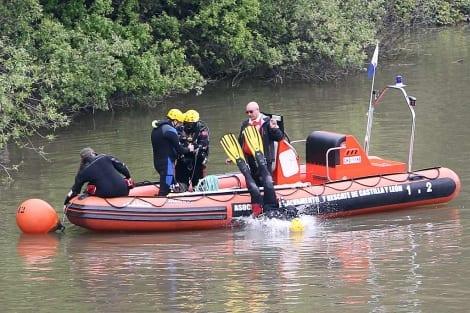 Fallece un joven ecuatoguineano mientras se bañaba en el río Pisuerga en Valladolid-España