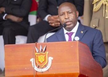 La BBC podrá reiniciar sus emisiones en Burundi tras dos años de cierre