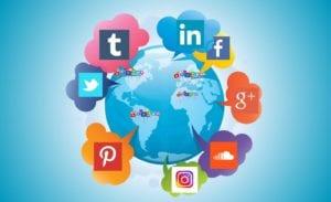 Hoy se conmemora el día Mundial de las redes sociales