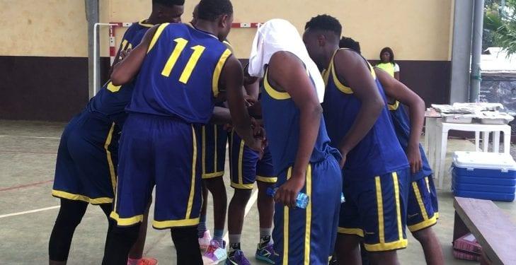 Baloncesto: El Living Sport gana por 53-20 al Nzebocung en el campeonato Nguema Obiang