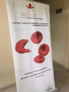 """""""La Anemia Falciforme (Sicklemia) es un problema de salud pública"""": Cristina Mbela Molico, cofundadora de la ONG """"Sonrisa Emeno"""""""