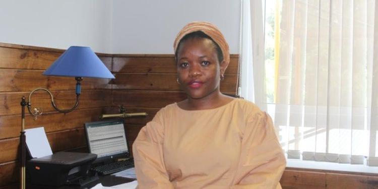 """""""La autocompasión y el victimismo solo abocan al fracaso"""": Dra. Leonila Asong Engonga Obono"""