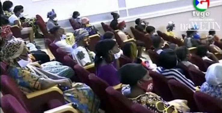 La ONG ASAMA organiza un seminario taller sobre emprendimiento a las mujeres victimas del 7M