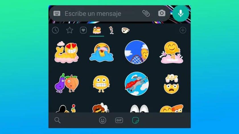 Whatsapp lanza Nuevos stickers animados gratis