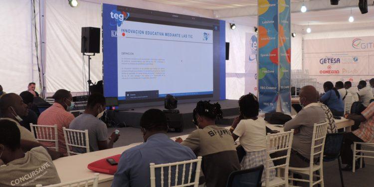 TEG Campus 2021: Learnzone, Nuevas formas de aprender, nuevas formas de enseñar