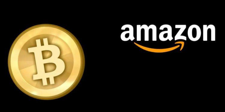 Amazon aceptará pagos en Bitcoin a finales de año y desarrollará su propia criptomoneda