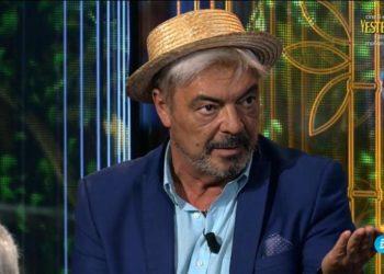 Antonio Canales estalla contra 'Supervivientes'
