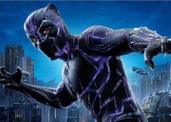 Black Panther 2: un vídeo filtrado del set de rodaje muestra un revelador mensaje sobre T'Challa