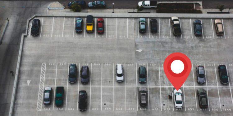 Cómo saber donde has aparcado el coche gracias a Google Maps