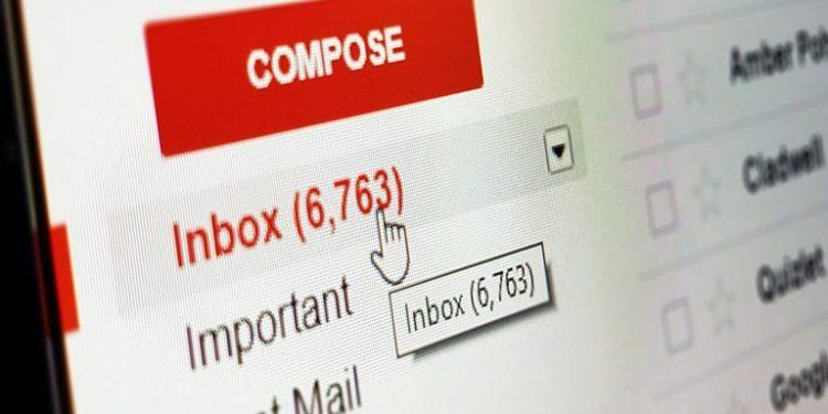 Cómo sacar una copia de seguridad de Gmail