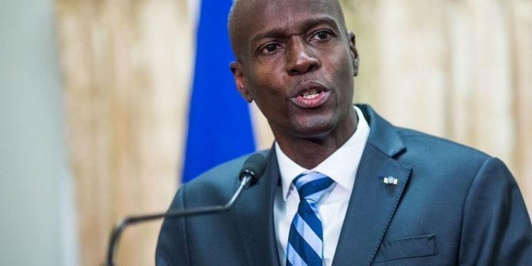Asesinato del presidente de Haití: Cuatro presuntos asesinos muertos y dos detenidos