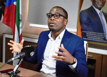 La Feguifut solicita incorporar a ecuatoguineanos en diferentes departamentos de la CAF
