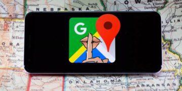Esta es la función de Google Maps que registra todo lo que haces; ¿cómo desactivarla?