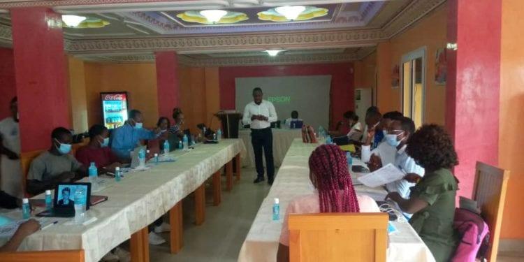 Comienza en el hotel Flarex el taller de capacitación digital para estudiantes de periodismo