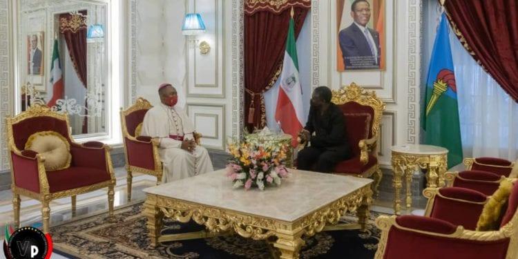 La iglesia católica felicita la gestión del Vicepresidente en la lucha contra la Covid-19 y la catástrofe del 7M