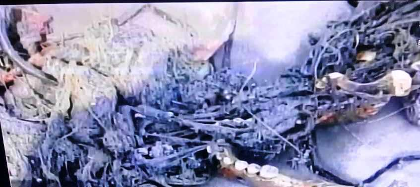 Hallan los restos mortales de Simplicio Ona Ayingono en el fondo del mar después de 4 años desaparecido