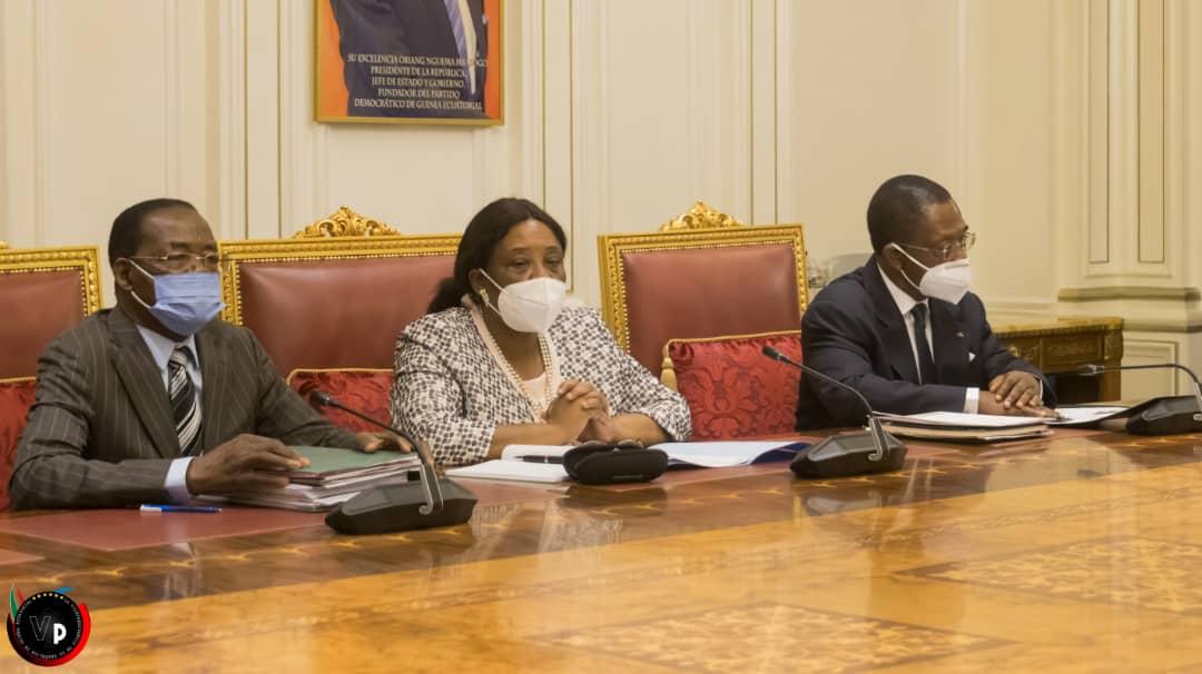 El Vicepresidente de la República pide transparencia en el uso de los fondos destinados al INPAGE