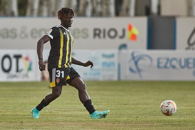 Federico Bikoro, se va cedido al Hércules club de futbol