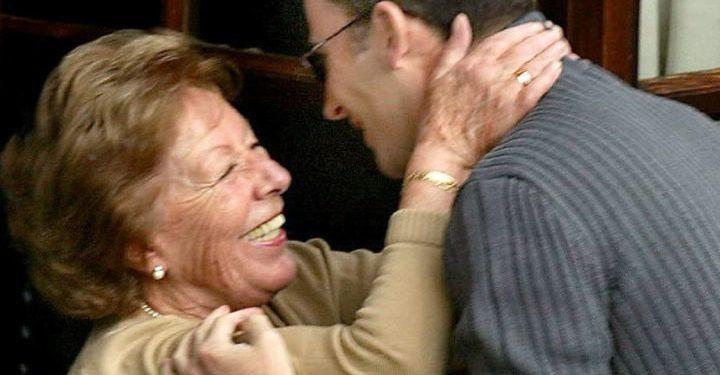 Muere Menchu Álvarez del Valle, la abuela de la Reina Letizia