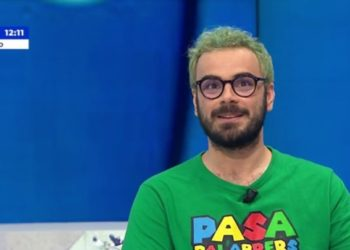 'Pasapalabra': Pablo Díaz revela en qué se ha gastado el dinero del premio