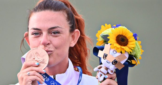 San Marino destrona a Bermudas como país más pequeño con medalla olímpica