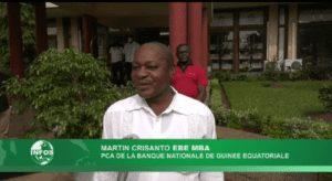 BANGE prevé inaugurar su filial en Camerún en los próximos meses
